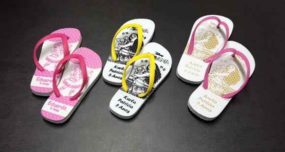 58dbc04329 10 Pares de sandálias personalizadas (33 42) na Fashion Sandálias ...