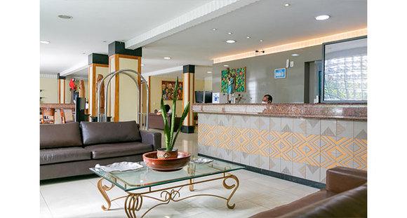 Surpreenda seu amor: Pacote Romântico no Palácio do Rio Hotel