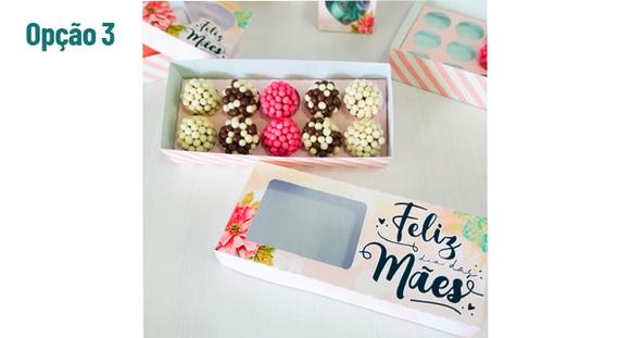 3 lindas opções para presentear sua mãe na Festejar Eventos
