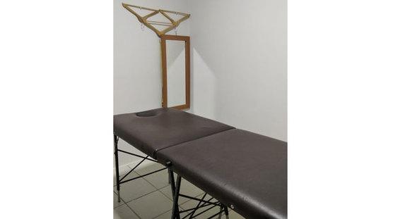 Sessão de Massagem Relaxante e Ventosaterapia na Seitai Casa de Terapias