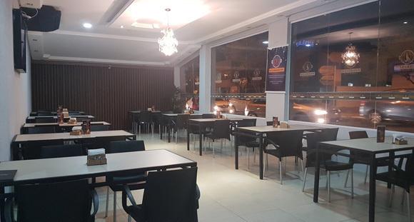 Churrasco Misto Refeição + Acompanhamentos no Parrilla Steakhouse