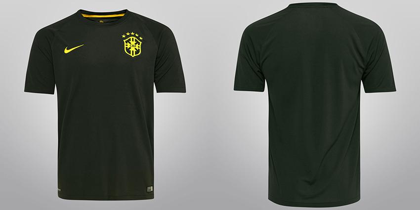 602699bd53 Juntos rumo ao Hexa! 50% de desconto em 1 Camisa Oficial Nike ...