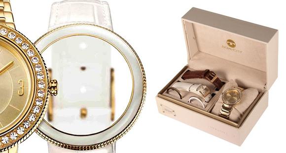 bddf7daa5f1 Relógio Feminino Technos Elegance Troca Pulseira - Frete Grátis - Ofertas  em Teresina - Os Mosqueteiros