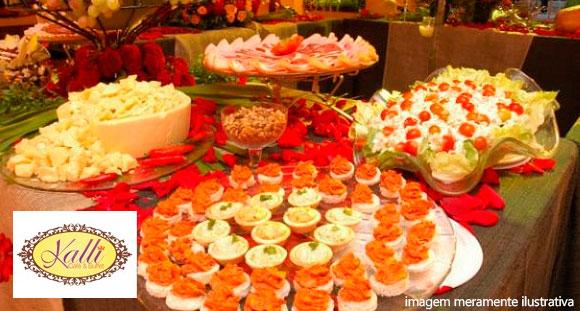Buffet de salgados frios canap s e sobremesa para 50 - Ofertas en canapes ...