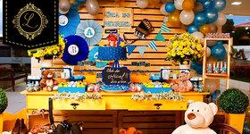Aluguel de Decoração para Festa na Donnalu Decore!