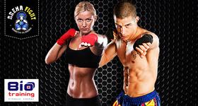Saúde e Bem-estar Arena Fight Marcos Oliveira