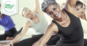 Saúde e Bem-estar Sport Arrey