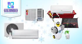 Serviços Glacial Refrigeração