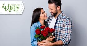 Produtos Ághapy Flores e Festas
