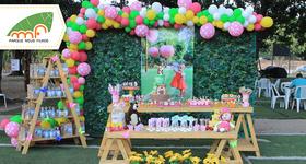 Festa e Decoração Parque Meus Filhos