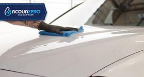 Automotivo Acquazero Eco Car Wash