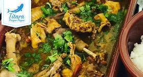 Gastronomia Titara