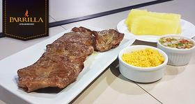 Gastronomia Parrilla Steakhouse