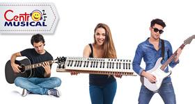 Cursos Centro Musical