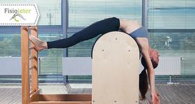 Saúde e Bem-estar Clínica Fisiointer