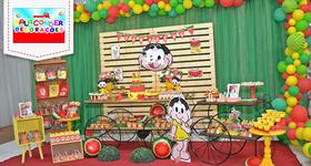 Festa e Decoração Balaconder Festas