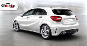 Automotivo Aro Sport
