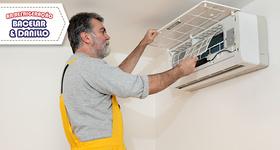 Serviços Ar Refrigeração Bacelar & Danillo