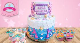 Festa e Decoração Cake e Cia