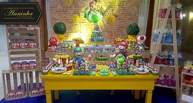Festa e Decoração Anninha Decorações