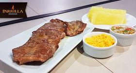 Parrilla Steakhouse