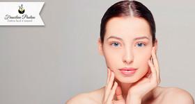 Limpeza de Pele Completacom Extração de Cravos, Peeling Químico e Ledterapia