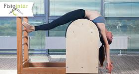 1 mês de Pilates (2x por semana) na Fisiointer