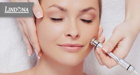 Pacote Facial Completo: Extração de Cravos + Ozonioterapia + Peeling de Diamante