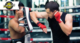 1 mês de Muay Thai (2x por semana) no CT Clube da Luta