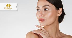 Pacote com Peeling de Diamante, Drenagem, Revitalização Facial e mais