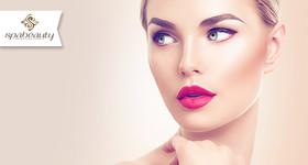 Micropigmentação de Sobrancelhas ou Lábios (retoque incluso) na Spabeauty