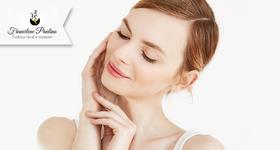 Limpeza de Pele Completa com Extração de Cravos, Peeling Químico e Ledterapia
