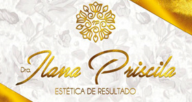 Ilana Priscila Estética de Resultado