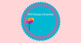 Vivi Festas e Eventos
