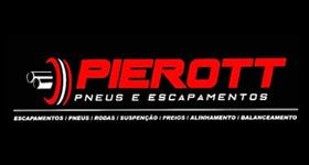 Pierott Pneus e Escapamentos